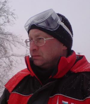 КЛАВДЕЕВ Олег Николаевич