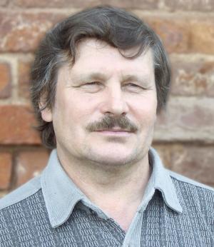 НОСОВ Николай Федорович